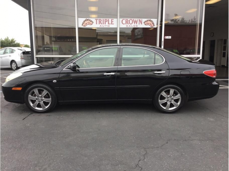 Lexus ES 2006 price $9,995
