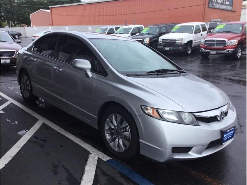 Honda Civic 2009 price $9,995