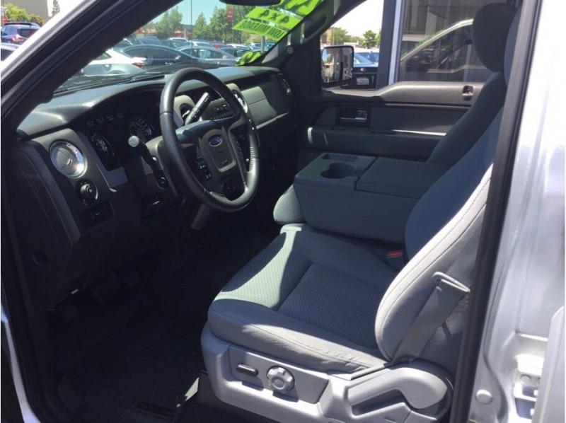 Ford F150 SuperCrew Cab 2012 price $24,995