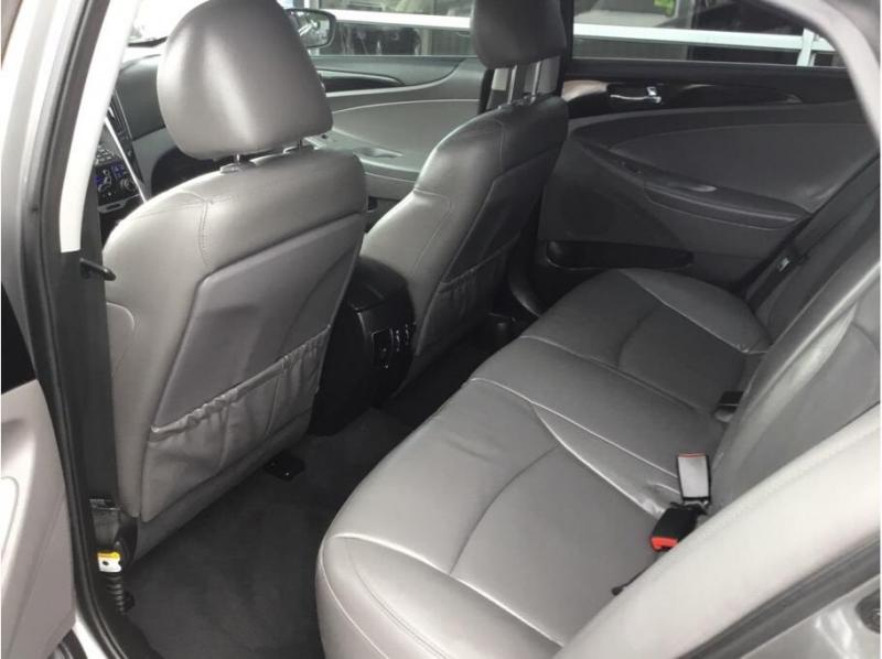 Hyundai Sonata 2013 price $12,995