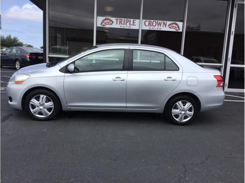 Toyota Yaris 2007 price $5,995