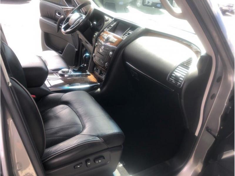Infiniti QX 2012 price $17,995