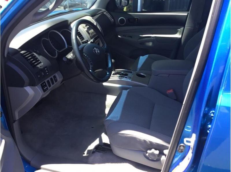 Toyota Tacoma Double Cab 2007 price $15,995