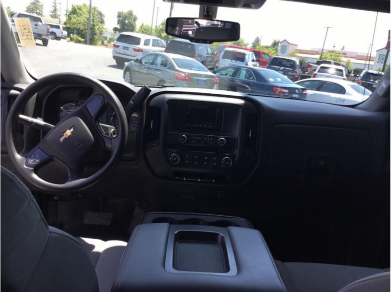 Chevrolet Silverado 1500 Crew Cab 2014 price $22,995