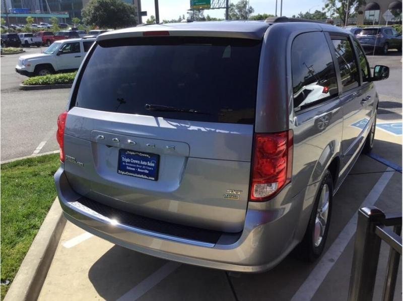 Dodge Grand Caravan Passenger 2014 price $9,995