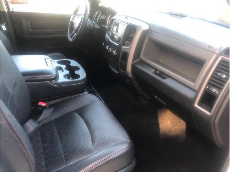 Ram 1500 Crew Cab 2013 price $19,995