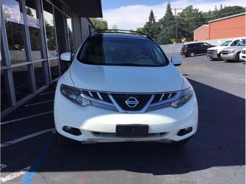 Nissan Murano 2011 price $12,995