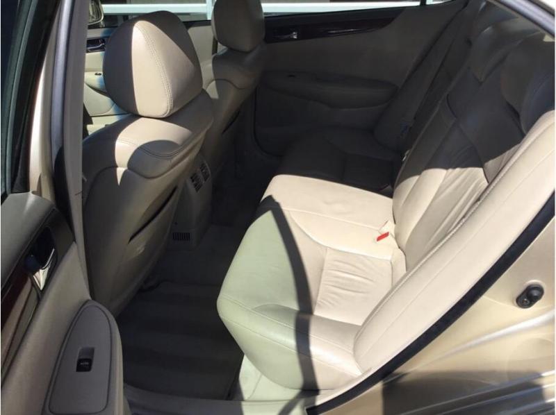 Lexus ES 2002 price $6,995