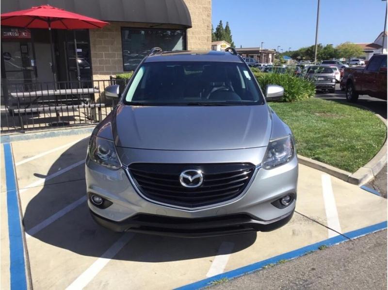 Mazda CX-9 2013 price $11,995