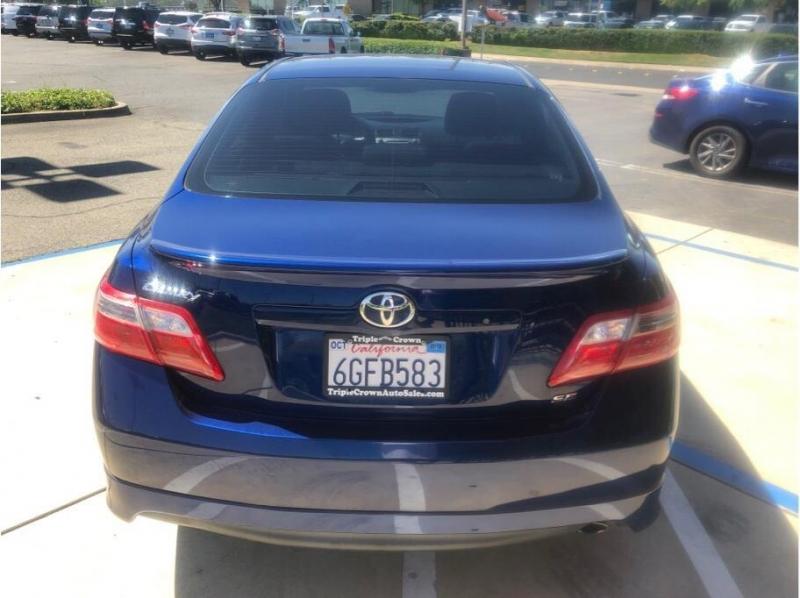 Toyota Camry 2009 price $7,495