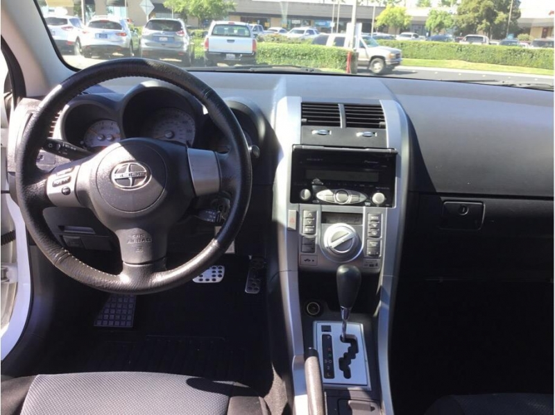 Scion tC 2007 price $5,995
