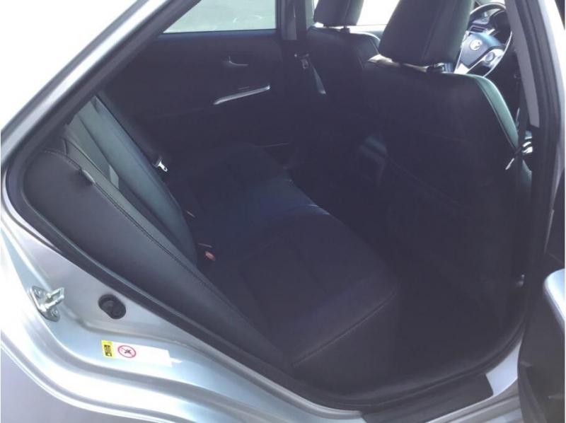 Toyota Camry 2014 price $14,995