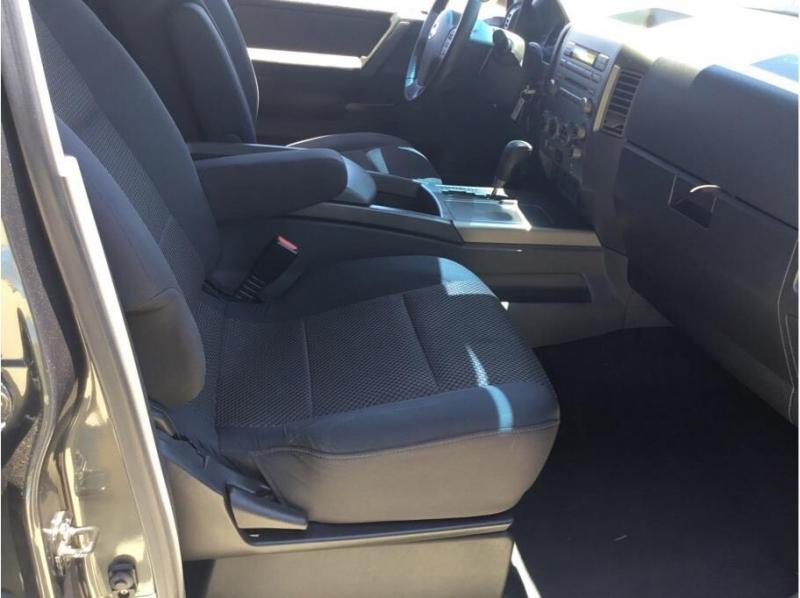 Nissan Armada 2005 price $8,995