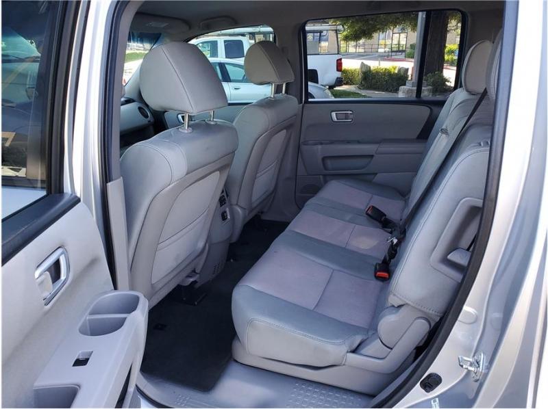 Honda Pilot 2013 price $13,995