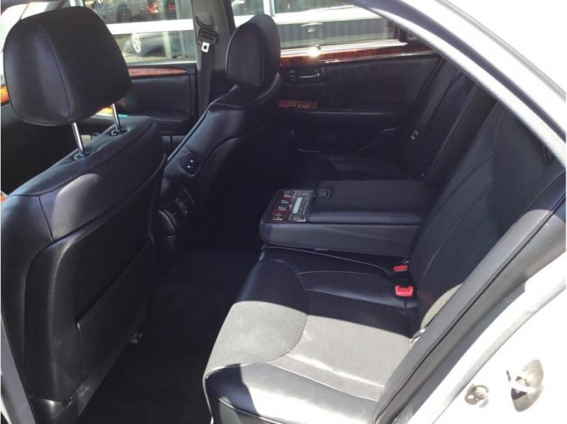 Lexus LS 2005 price $8,995