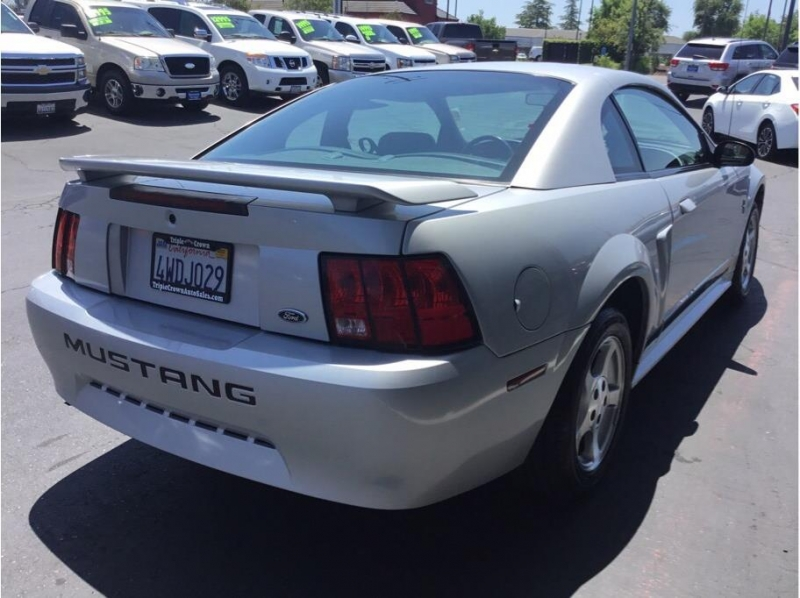 Ford Mustang 2002 price $6,995