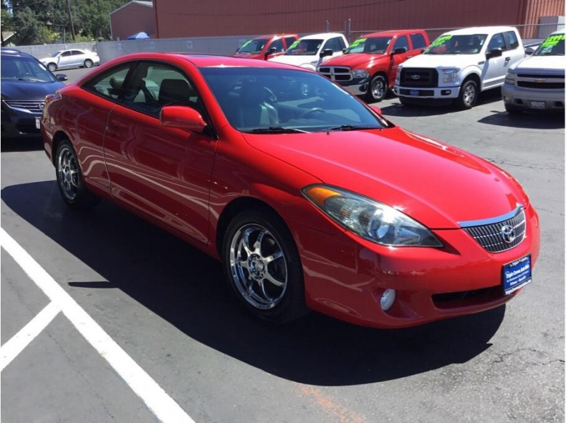 Toyota Solara 2004 price $7,995