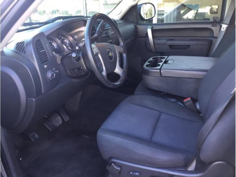 Chevrolet Silverado 1500 Crew Cab 2013 price $17,995