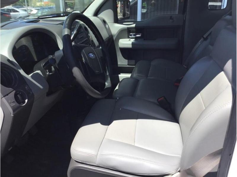 Ford F150 Regular Cab 2007 price $8,995