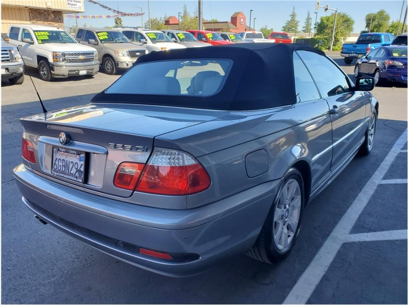 BMW 3 Series 2005 price $7,995