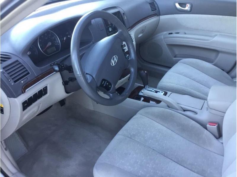 Hyundai Sonata 2006 price $7,995