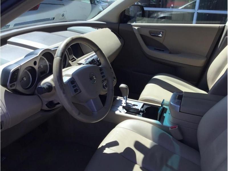 Nissan Murano 2006 price $6,995