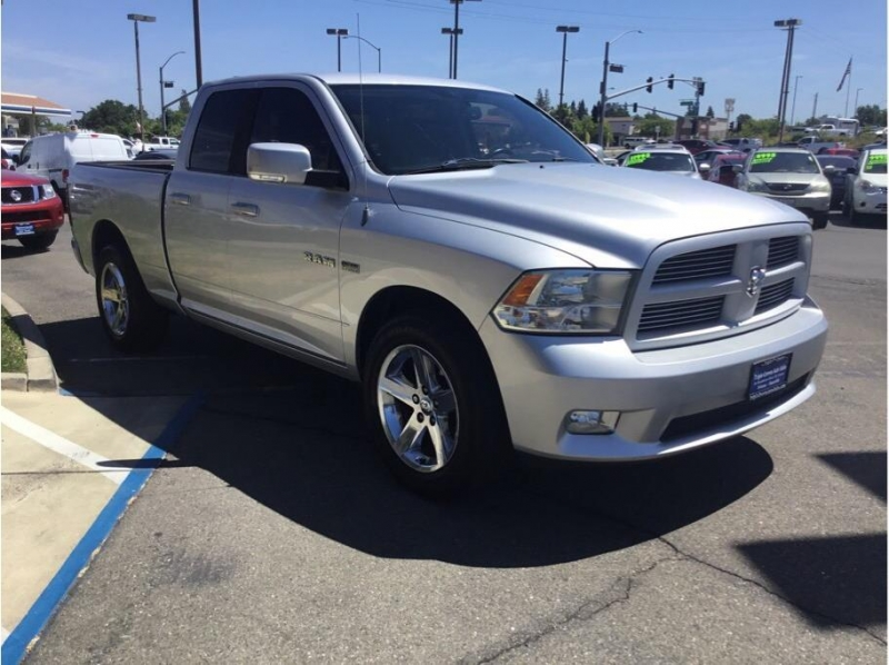 Dodge Ram 1500 Quad Cab 2010 price $17,995