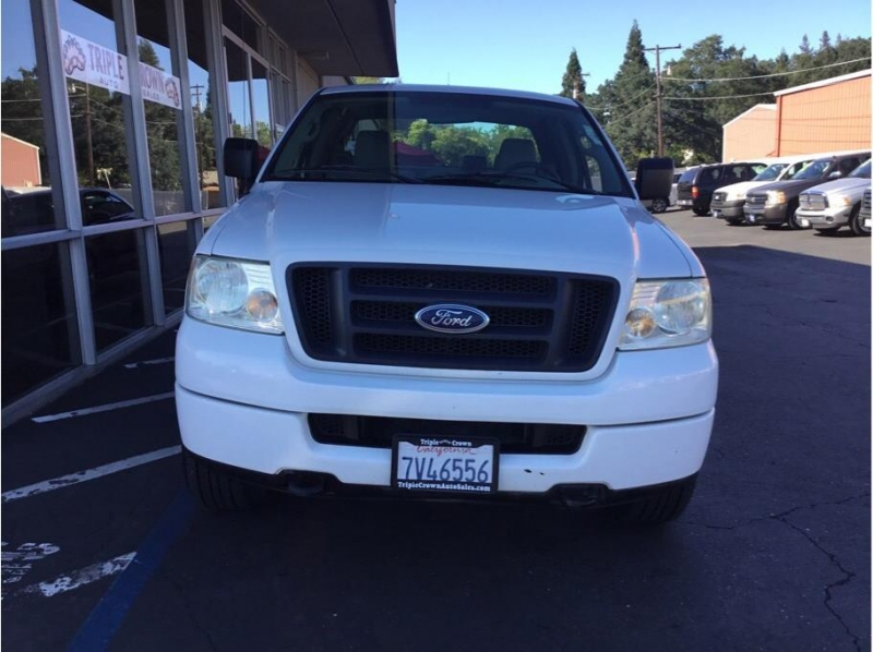 Ford F150 Super Cab 2005 price $9,995