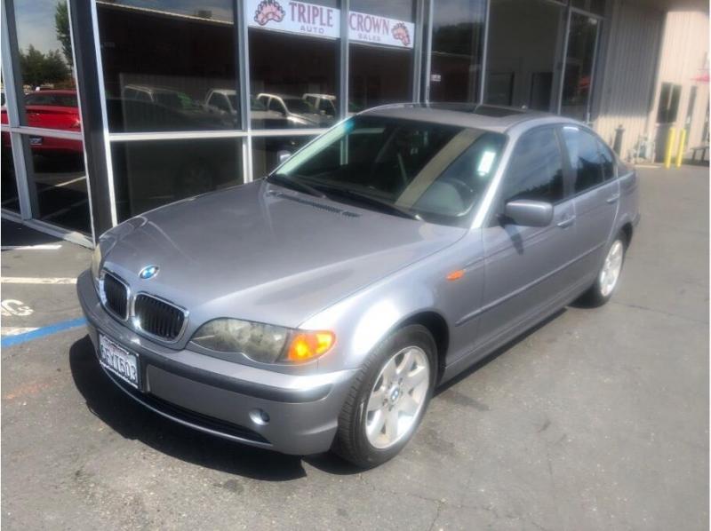 BMW 3 Series 2004 price $7,995
