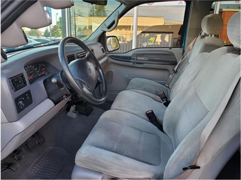 Ford F250 Super Duty Super Cab 2001 price $13,995