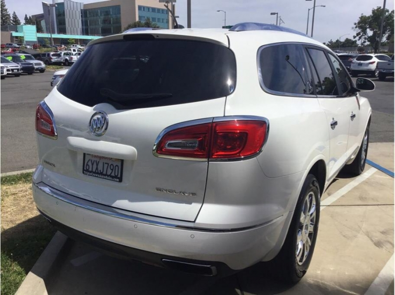 Buick Enclave 2013 price $14,995