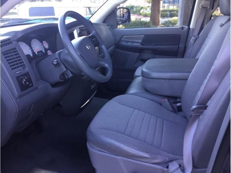Dodge Ram 1500 Quad Cab 2008 price $10,995