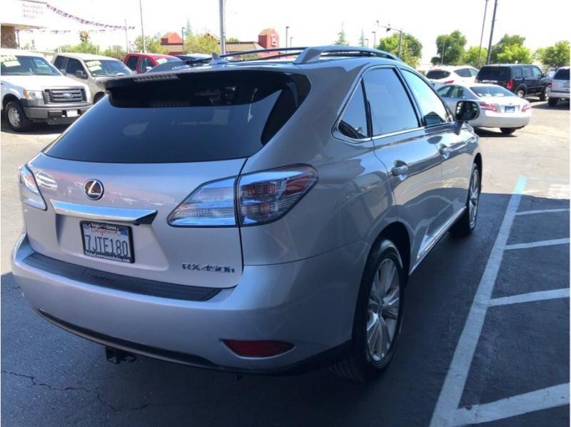 Lexus RX 2012 price $15,995