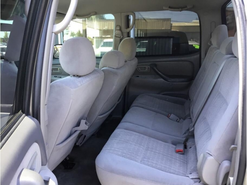 Toyota Tundra Double Cab 2006 price $8,995