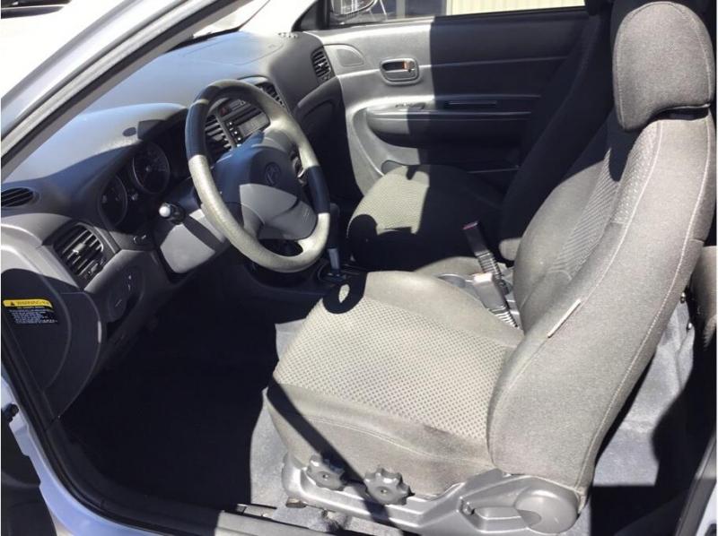 Hyundai Accent 2008 price $3,995
