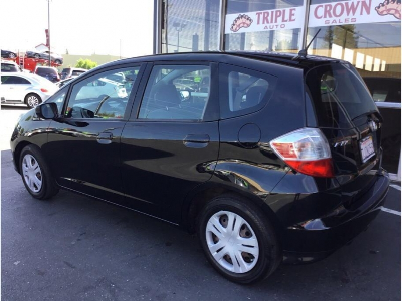 Honda Fit 2010 price $5,995