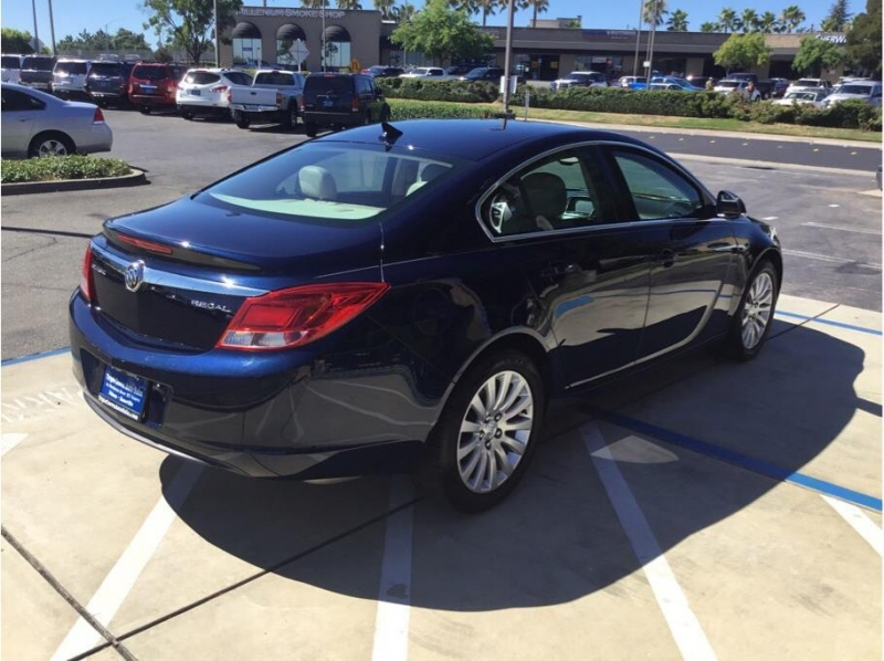 Buick Regal 2012 price $8,995