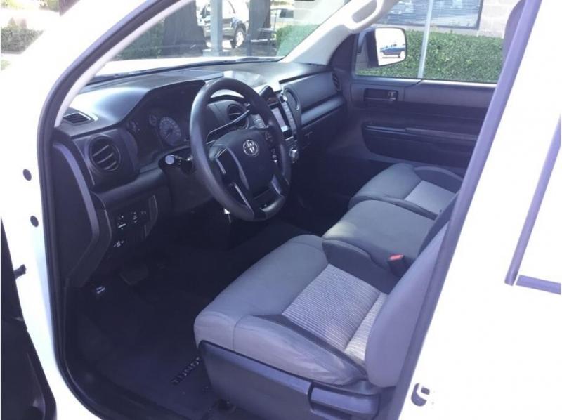 Toyota Tundra Double Cab 2014 price $14,995