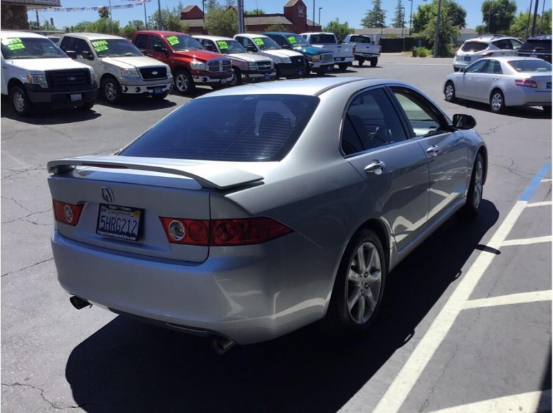 Acura TSX 2004 price $6,995