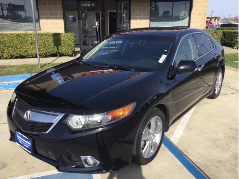 Acura TSX 2012 price $9,995