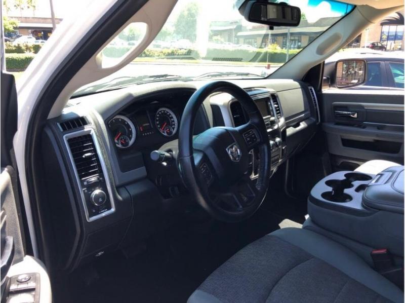 Ram 1500 Quad Cab 2014 price $15,995