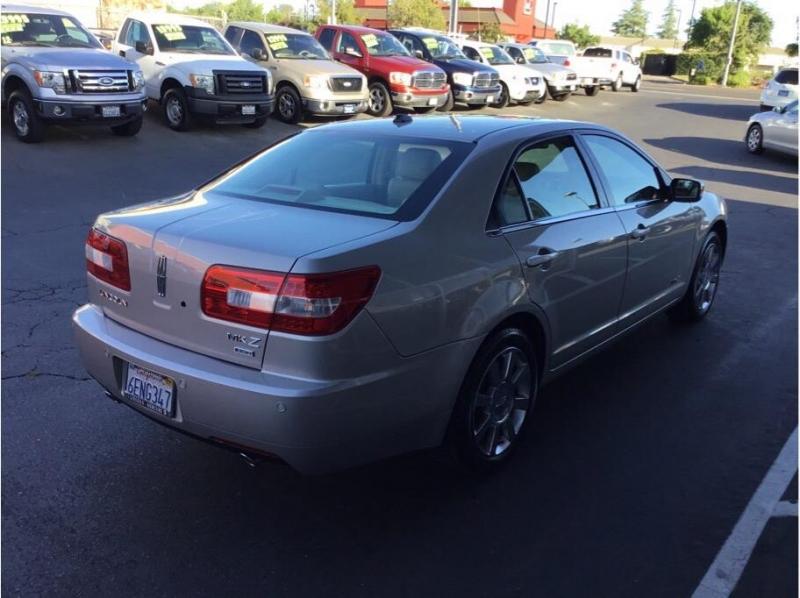 Lincoln MKZ 2008 price $9,995