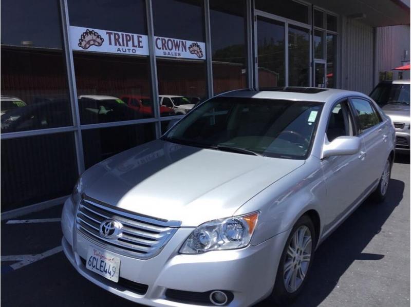 Toyota Avalon 2008 price $11,995
