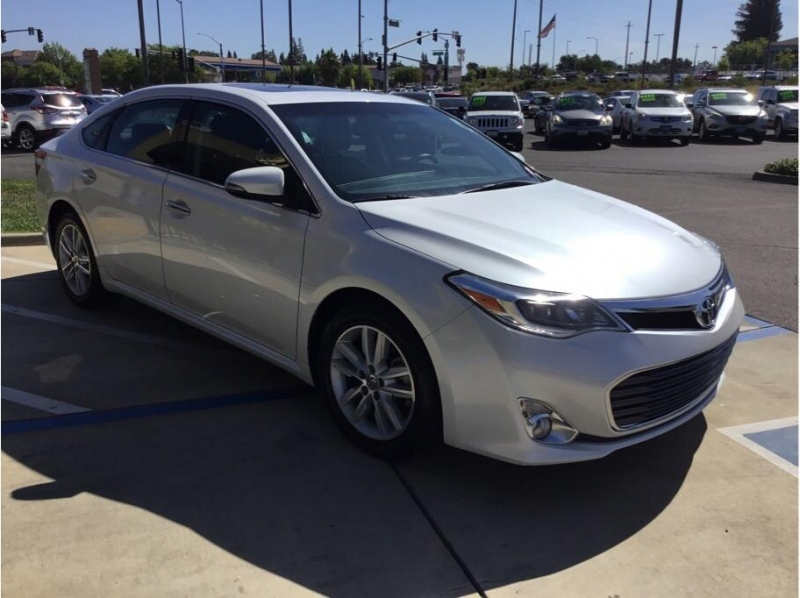 Toyota Avalon 2014 price $11,995