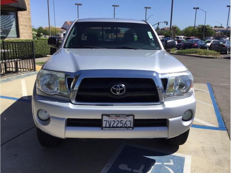 Toyota Tacoma Access Cab 2006 price $14,995