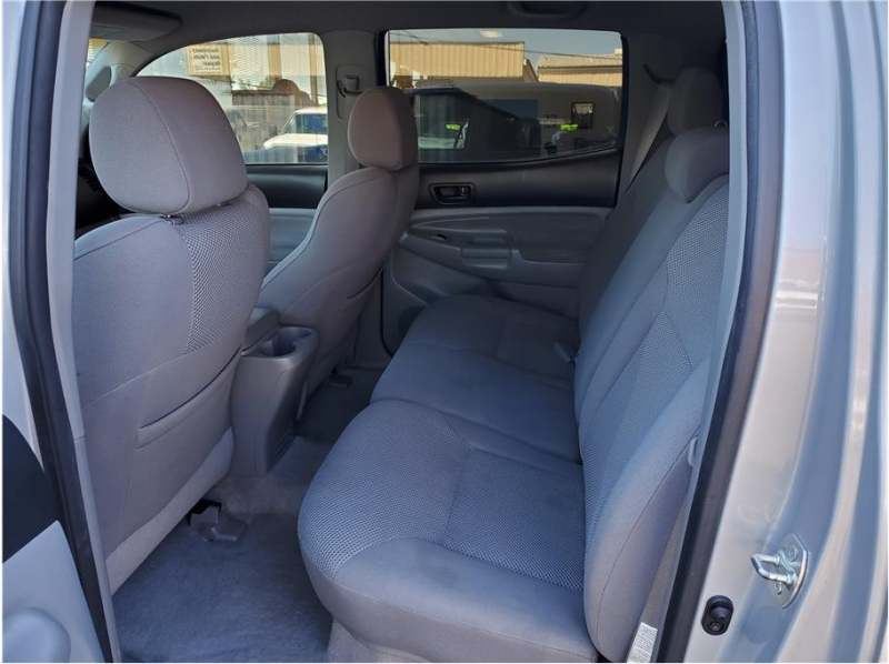 Toyota Tacoma Double Cab 2007 price $19,995