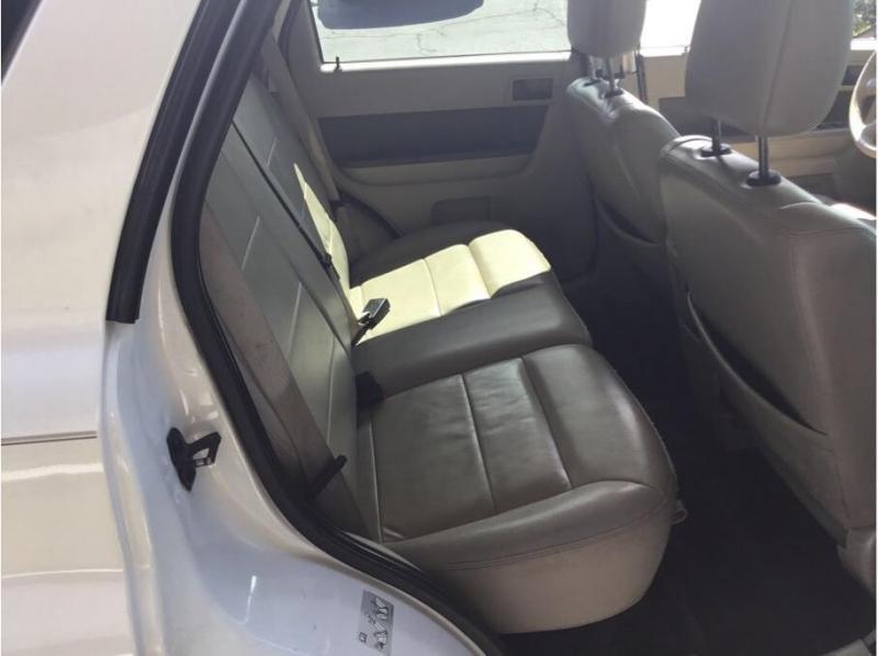 Ford Escape 2011 price $5,495