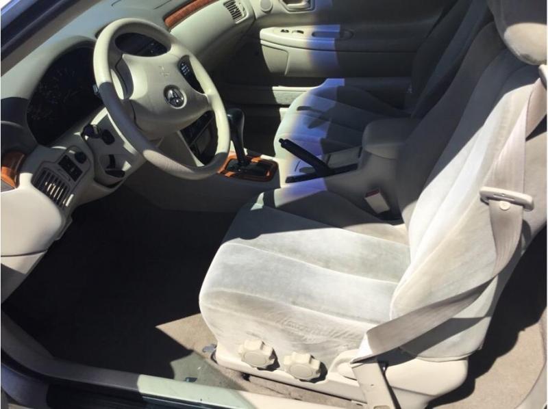 Toyota Solara 2002 price $4,495