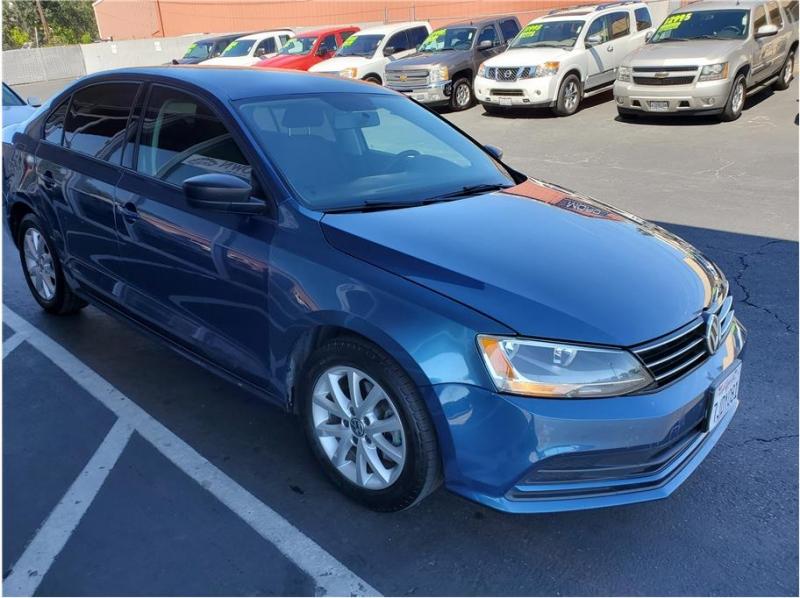 Volkswagen Jetta 2015 price $9,995