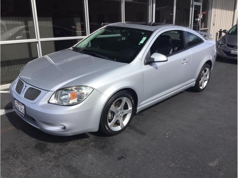 Pontiac G5 2008 price $6,995